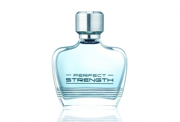 УAvon появился новый мужской парфюм Perfect Strength - Фото №0