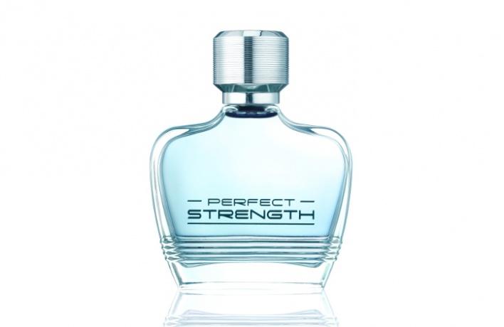 УAvon появился новый мужской парфюм Perfect Strength