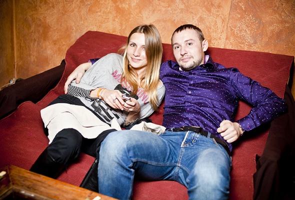17февраля 2012: Шанти - Фото №7