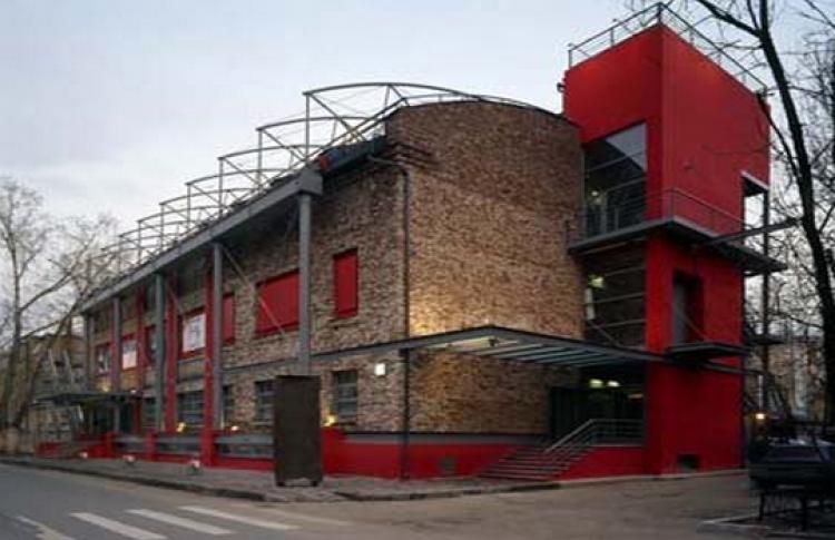 Московские институции современного искусства