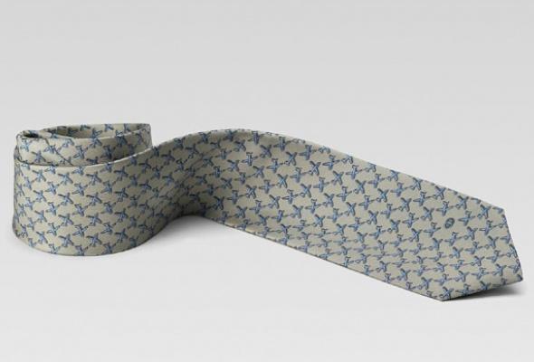 7магазинов ссамыми стильными галстуками - Фото №3