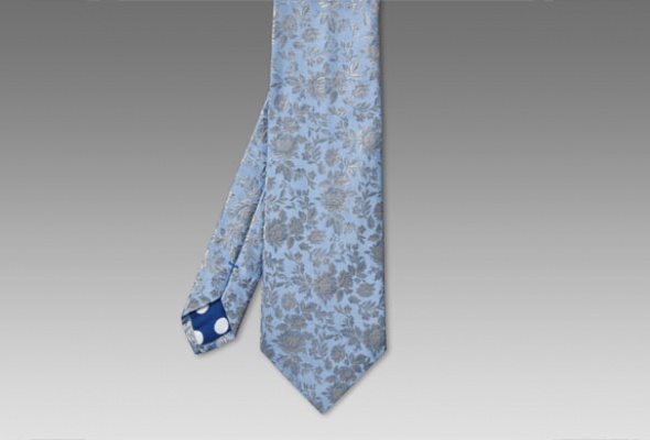 7магазинов ссамыми стильными галстуками - Фото №4