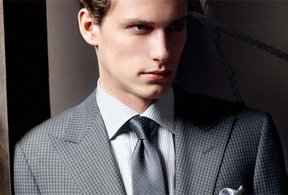 7магазинов ссамыми стильными галстуками - Фото №0