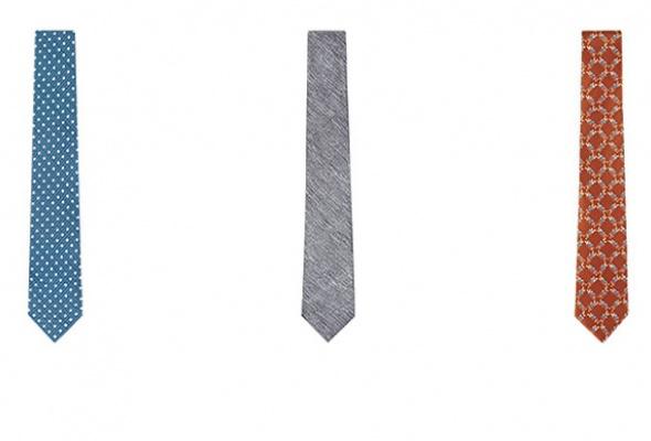 7магазинов ссамыми стильными галстуками - Фото №6