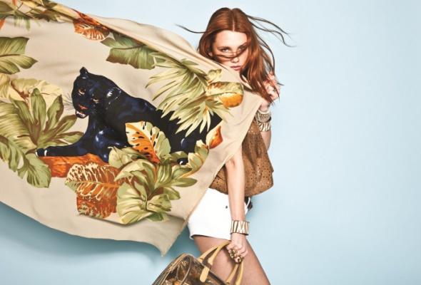 Новый Parfois в«Охотном Ряду»: модные аксессуары задешево - Фото №1