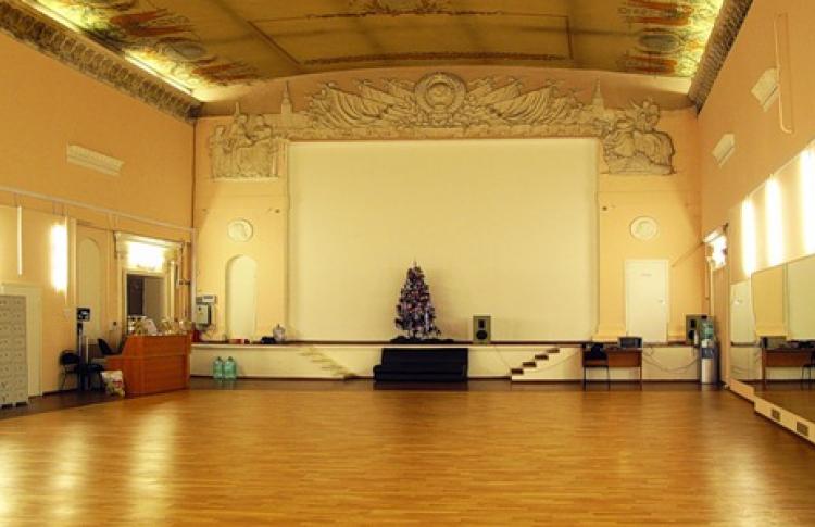 Студия танца Люис