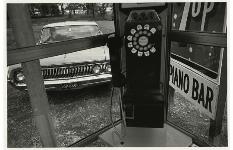 «Америка. Взгляд из машины», «Новые машины. 1964»