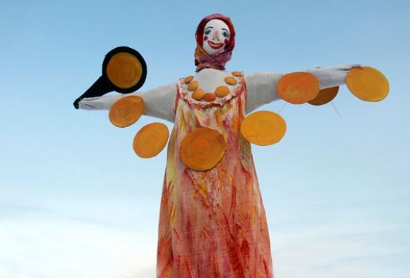 Празднование Масленицы: 7главных мест - Фото №0