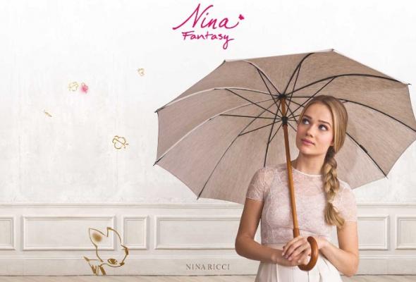 Вышел новый аромат Nina Ricci— Nina Fantasy - Фото №1