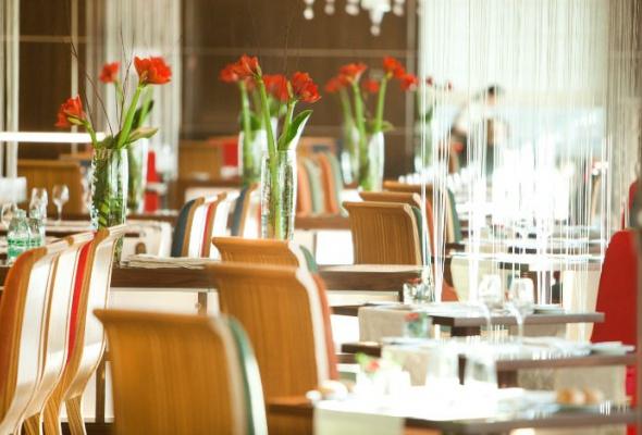 Вцентре столицы открылся отель InterContinental Moscow Tverskaya - Фото №5