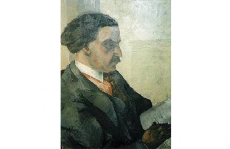 Михаил Цетлин