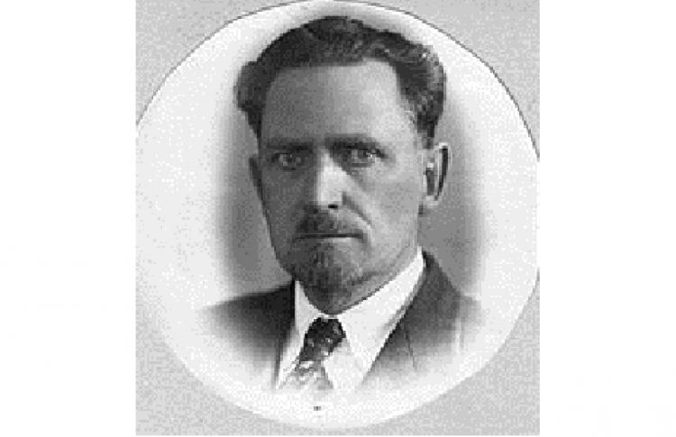 Василий Гиппиус
