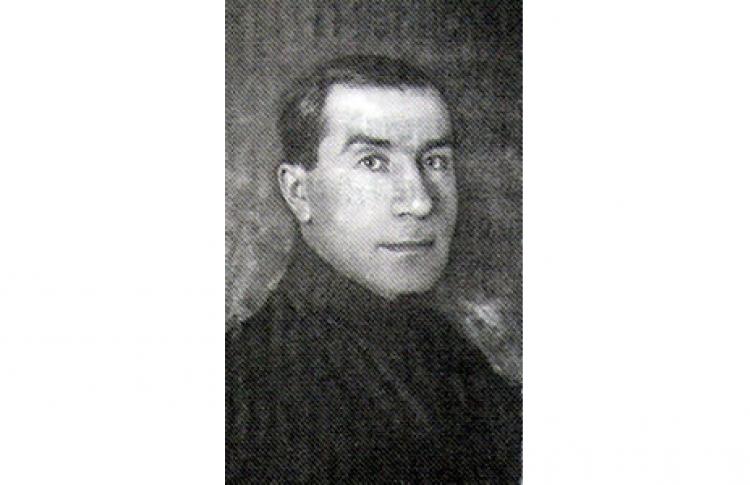 Иван Грузинов