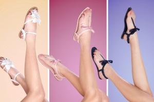 Gloria Jeans выпустила обувь сфруктовым ароматом