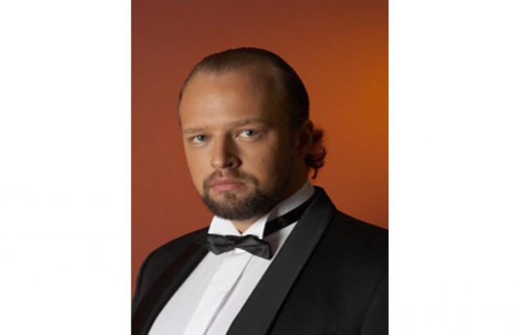 Дмитрий Белосельский