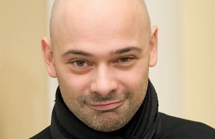 Интервью сСергеем Полотовским