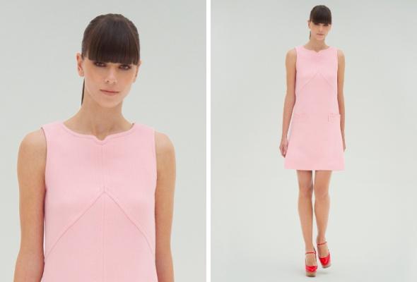 Виктория Бекхэм создала линию молодежной одежды - Фото №1