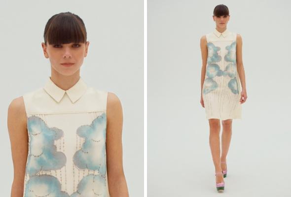Виктория Бекхэм создала линию молодежной одежды - Фото №2
