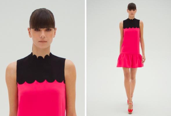 Виктория Бекхэм создала линию молодежной одежды - Фото №3