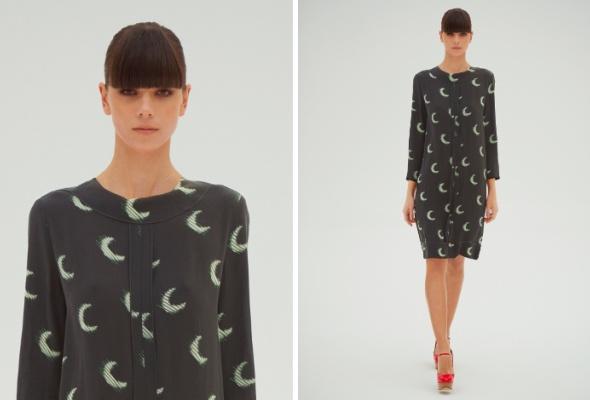 Виктория Бекхэм создала линию молодежной одежды - Фото №4