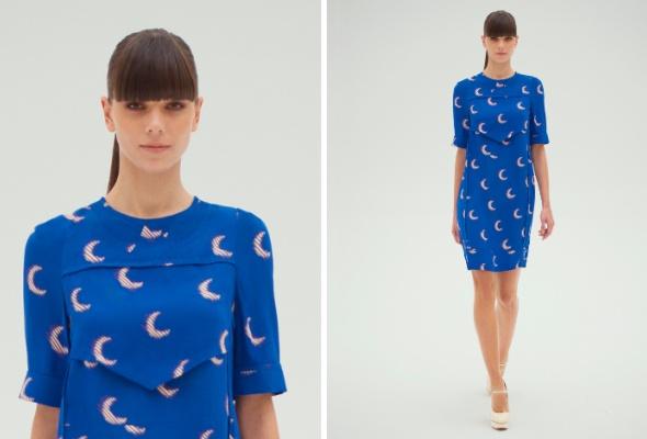 Виктория Бекхэм создала линию молодежной одежды - Фото №5