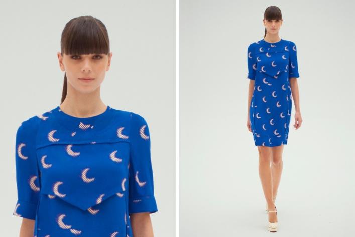 Виктория Бекхэм создала линию молодежной одежды