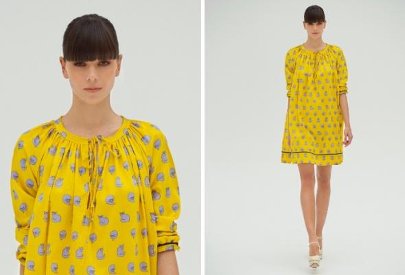 Виктория Бекхэм создала линию молодежной одежды - Фото №8
