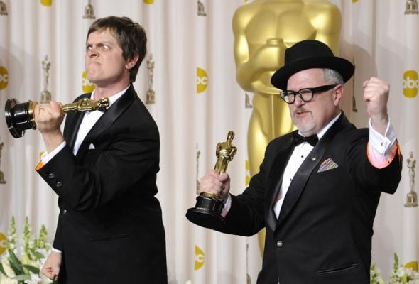 Итоги «Оскара»: где смотреть фильмы-победители - Фото №1