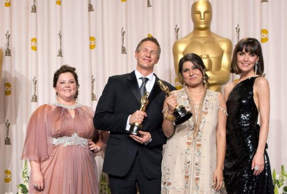 Итоги «Оскара»: где смотреть фильмы-победители - Фото №2