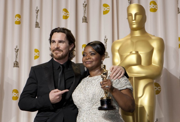Итоги «Оскара»: где смотреть фильмы-победители - Фото №7