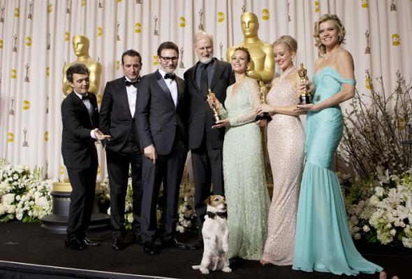 Итоги «Оскара»: где смотреть фильмы-победители - Фото №13