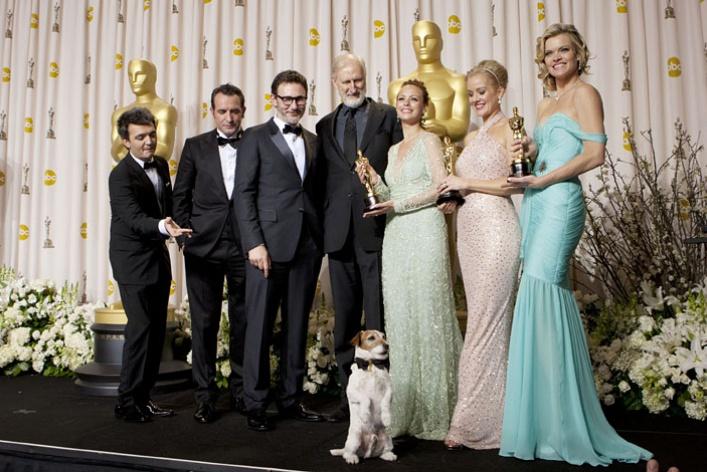 Итоги «Оскара»: где смотреть фильмы-победители