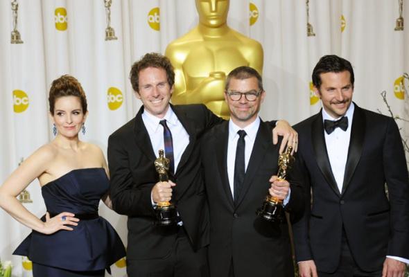 Итоги «Оскара»: где смотреть фильмы-победители - Фото №14