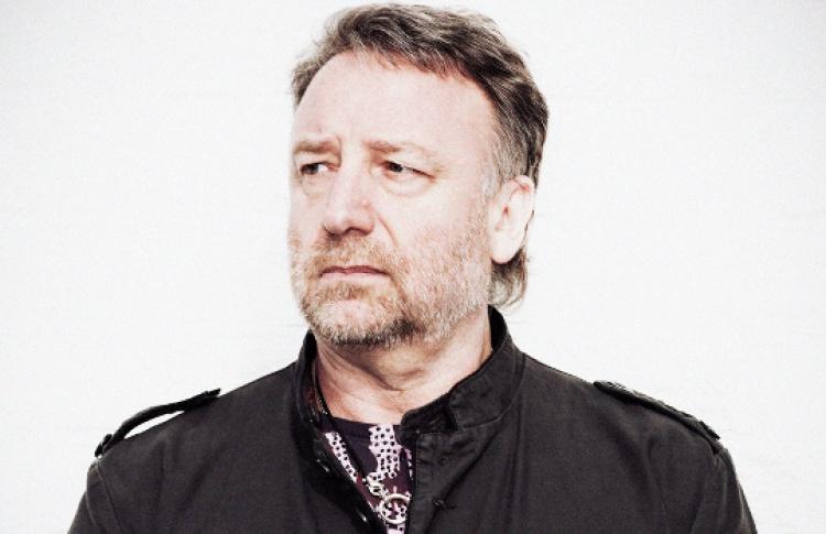 Питер Хук