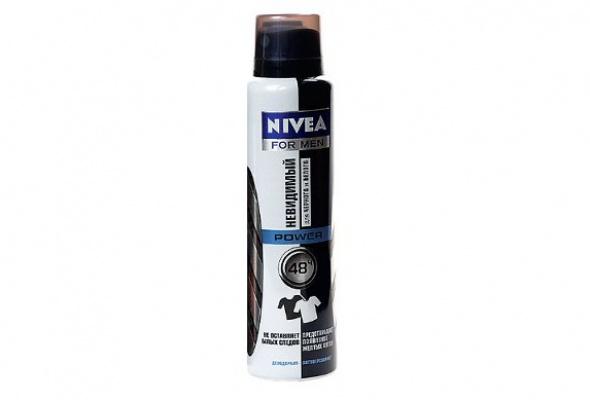 6лучших мужских дезодорантов - Фото №3