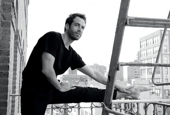 УYves Saint Laurent появился новый мужской аромат L'Homme Libre - Фото №1