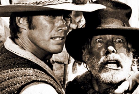 Клинт Иствуд— актер ирежиссер - Фото №1