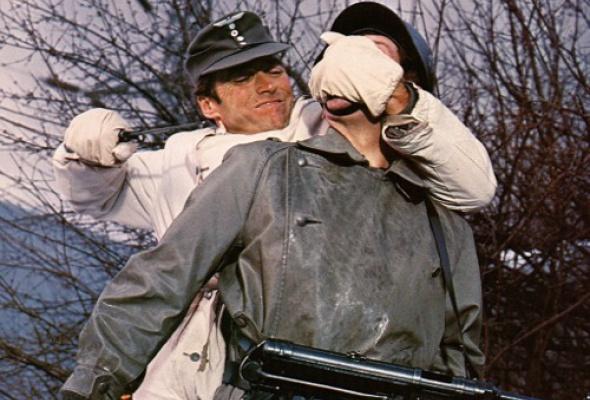 Клинт Иствуд— актер ирежиссер - Фото №2