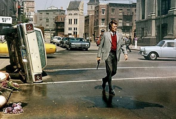 Клинт Иствуд— актер ирежиссер - Фото №3