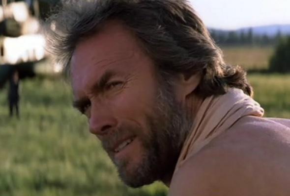 Клинт Иствуд— актер ирежиссер - Фото №4