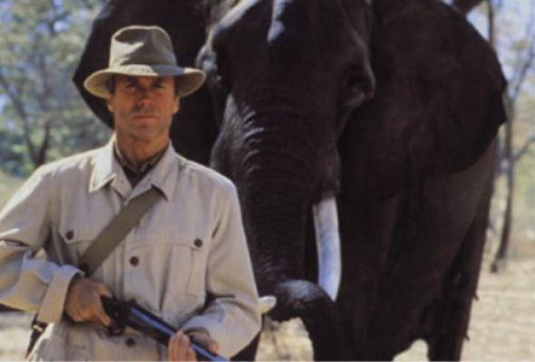 Клинт Иствуд— актер ирежиссер - Фото №5