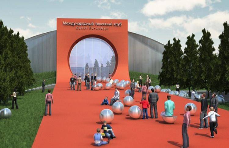 Идеи для Петербурга