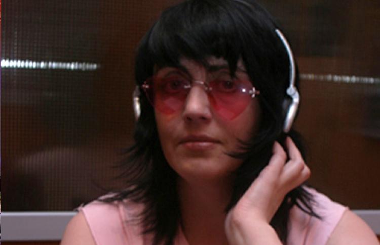 DJ Starling (электропанк)