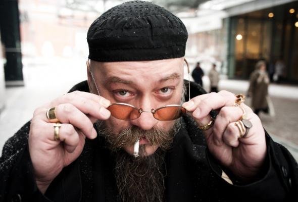 Лучшие московские дизайнеры - Фото №9