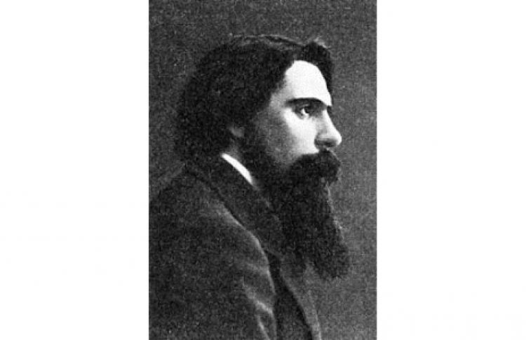 Самуил Киссин