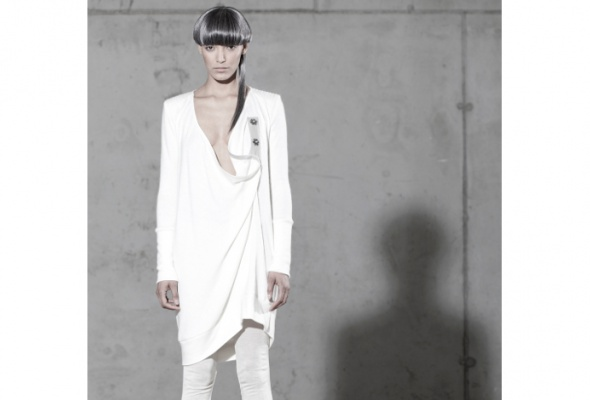 Белый тренд: вчем исчем идти намитинг - Фото №46