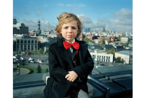 Анна Складманн «Маленькие взрослые» - Фото №0