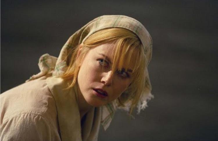 «Нестареющее кино»: «Догвиль»