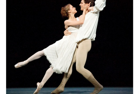 Лучшие балетные спектакли весны илета - Фото №4