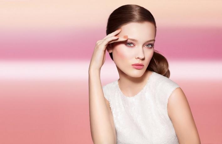 Весенняя коллекция макияжа Harmonie dePrintemps отChanel